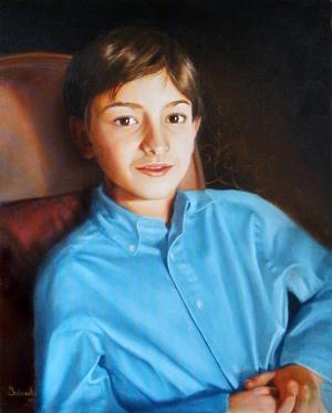 Portrait 37