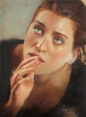 Portrait 44