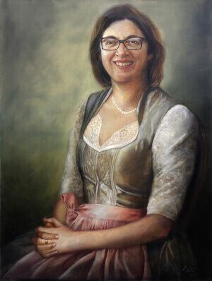 Portrait 43