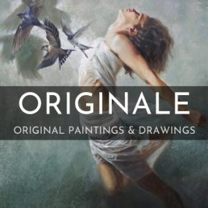 Originale Kunstwerke | Original Artwork