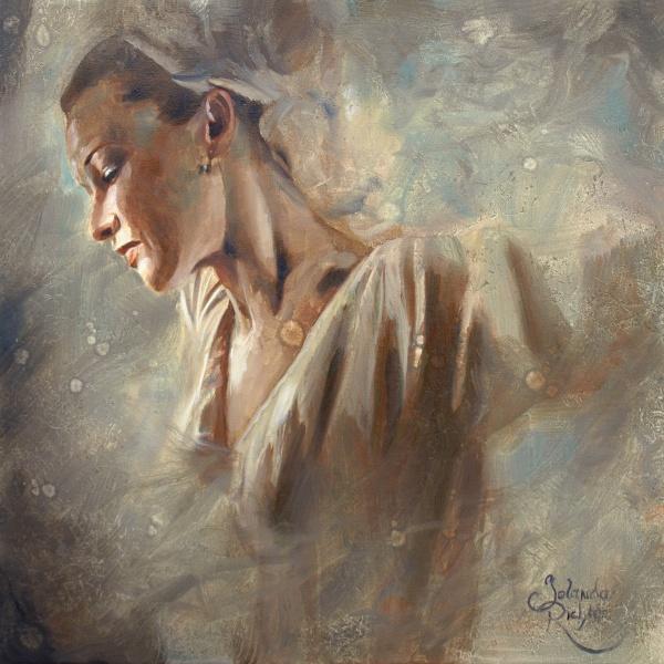 Öl auf Leinwand | Oil on canvas
