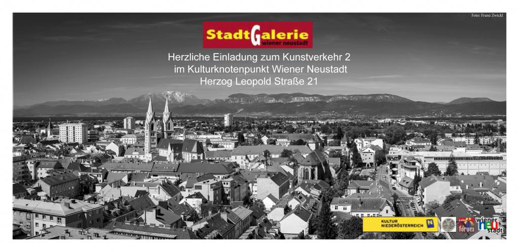 Ausstellung in der Stadtgalerie Wiener Neustadt