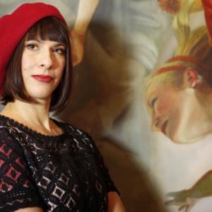Portrait Jolanda Richter